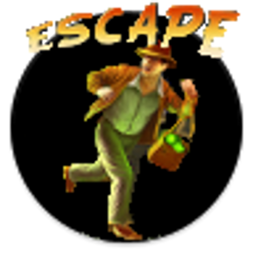 Escape Timer LOGO-APP點子