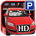 Car Parking Experts 3D HD 3.5 Apk