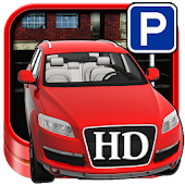 Car Parking Experts 3D HD