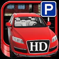 Car Parking Experts 3D HD 3.5