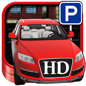 Car Parking Experts 3D HD for PC and MAC