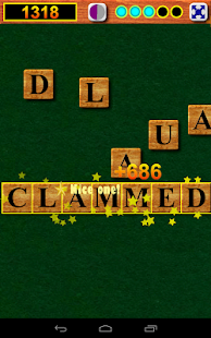 WordSlide Word Game - screenshot thumbnail