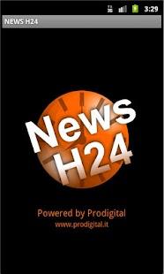 News H24