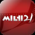 씨네21 (영화, 스타, 무비, 트렌드), icon