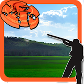 Shooting Sporting Clay