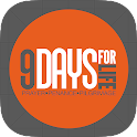 USCCB: 9Days for Life icon