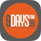 9 Days for Life icon