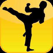 Kung Fu Legend icon