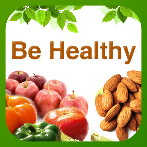 Healthy Foods For Disease Cure 健康 App LOGO-APP試玩