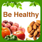 Healthy Foods For Disease Cure icon