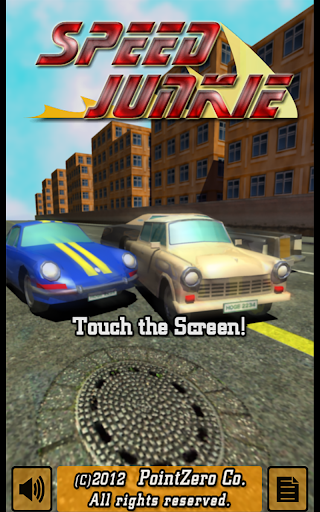 Speed Junkie 1.02.000 Windows u7528 9