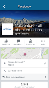 CultVenture all about emotions – Miniaturansicht des Screenshots