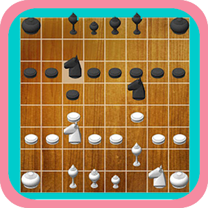 泰国国际象棋 休閒 LOGO-玩APPs