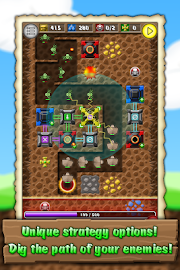 CastleMine Screenshot 5