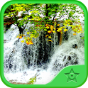 5D Waterfall Pro icon
