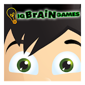 IQ Brain Games