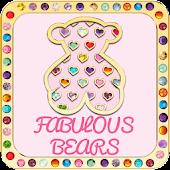 Bears Keyboard Theme