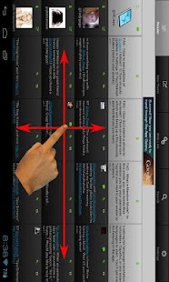 T4T - Twitter for Tablets- screenshot thumbnail
