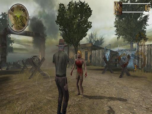 【免費模擬App】Zombie Fortress : Dino-APP點子