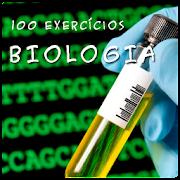BIOLOGIA 100 EXERCÍCIOS
