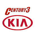 Century 3 Kia DealerApp icon