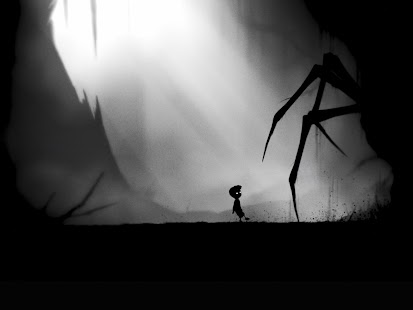 LIMBO demo Screenshot