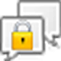 SMSVault Lite logo