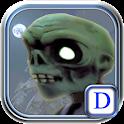 Snow Zombie icon
