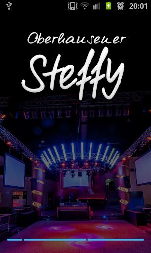 Steffy Oberhausen
