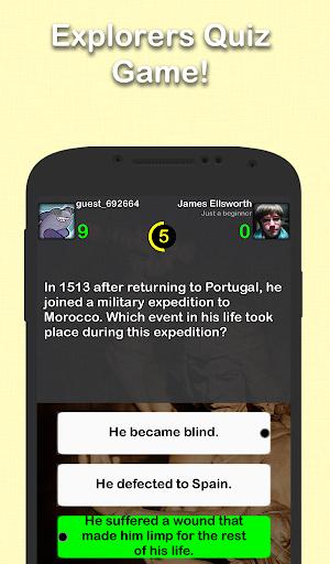 Explorer問答游戲|玩益智App免費|玩APPs