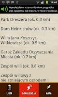Screenshot of Polish Heritage