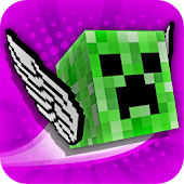 Flapping Mine Creeper