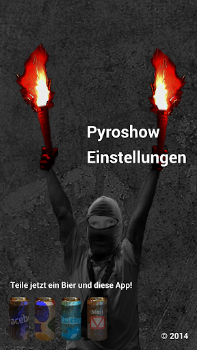 Die RWE Ultras App