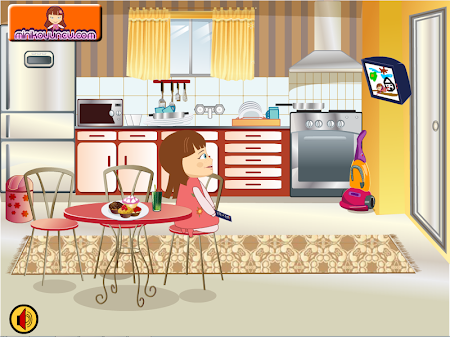 Baby Clara Home 1.0.12 screenshot 640401