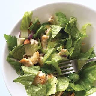 Chopped Chicken Salad.