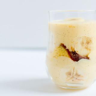 Banana Pudding.