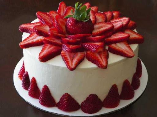 Cake Bakery Design