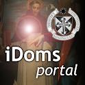 iDoms Portal icon