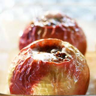 Baked Apples Golden Delicious Recipes.