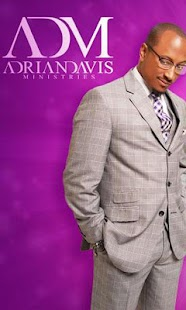 Adrian Davis Now - screenshot thumbnail