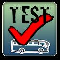 Viajeros CAP Test icon