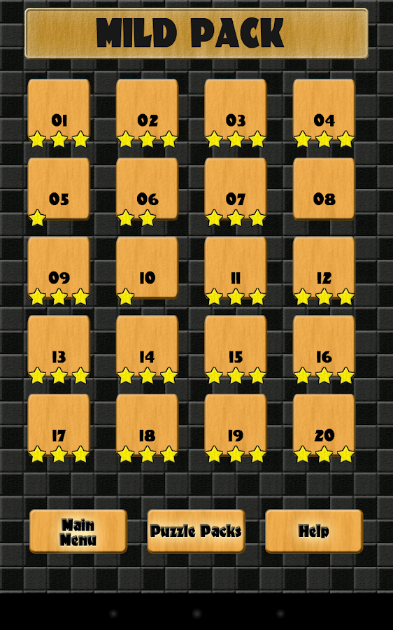 Puzzle Knots - screenshot