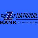 FNBWoodsboro icon