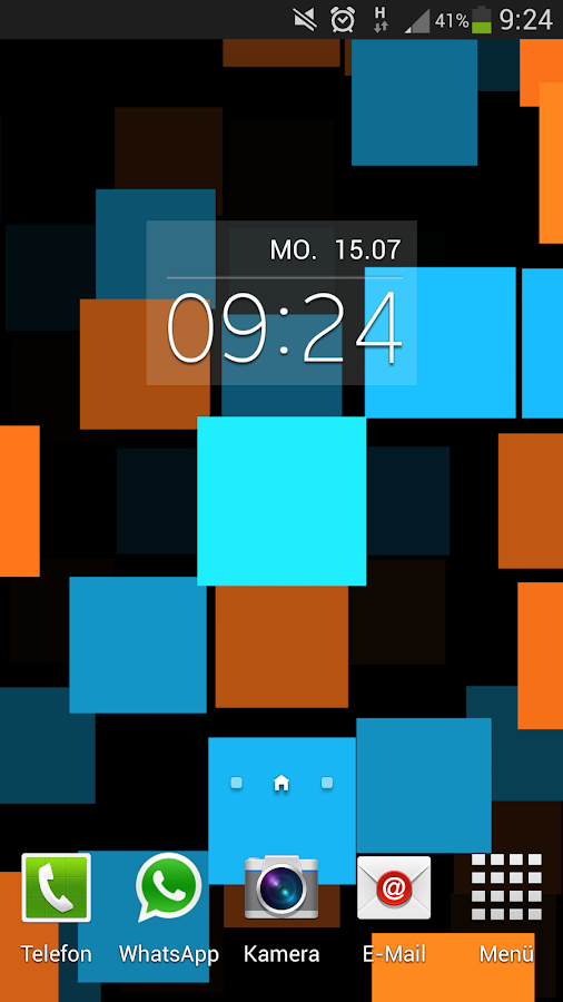 3D Tiles Parallax Pro LWP- screenshot
