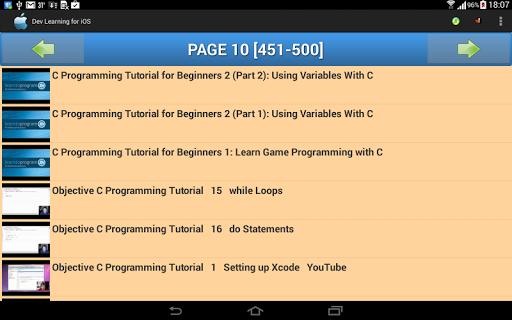 免費下載教育APP Developer Learning for iOS app開箱文 APP開箱王
