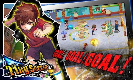 Tiny Soccer 1 00 01 APK Free App From CWA Games (tiny-soccer