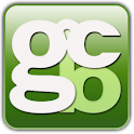 GCB Mobile Bank icon