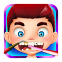 Dentist - Doctor Games icon