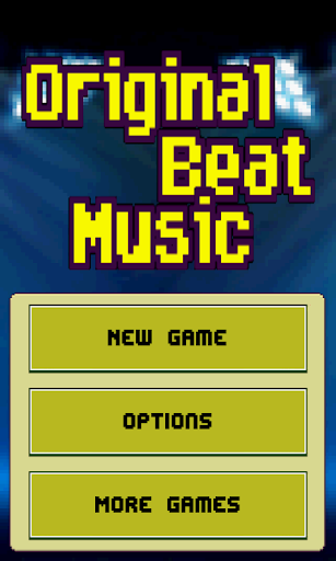 Original Beat Music