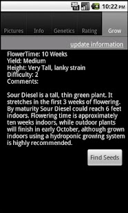 Marijuana Encyclopedia 書籍 App-癮科技App